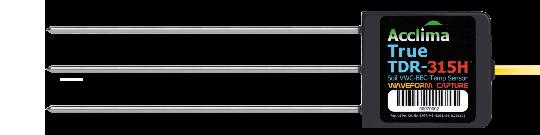 TDR315H Acclima Sensor
